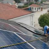 供应上海能恩牌家用太阳能发电设备