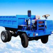 迅潮jnxc矿用运输车图片