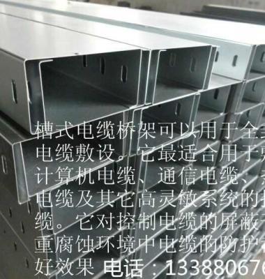 电缆桥架图片/电缆桥架样板图 (1)