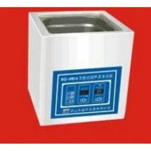 舒美超声波清洗器KQ2200DA图片
