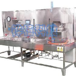 供應燃氣熱水器零部件檢測系統
