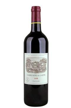供应拉菲酒庄副牌红葡萄酒,拉菲副牌干红葡萄酒2008(名庄)