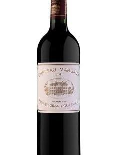 玛高红葡萄酒2011图片