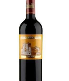宝嘉龙城堡干红葡萄酒2008图片