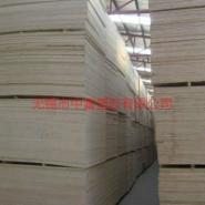 张掖木塑模板/张掖塑料建筑模板图片