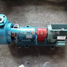 压滤机输料泵-隔膜泵  压滤机泵 压滤机入料泵 河南压滤机入料泵 压滤机螺杆泵