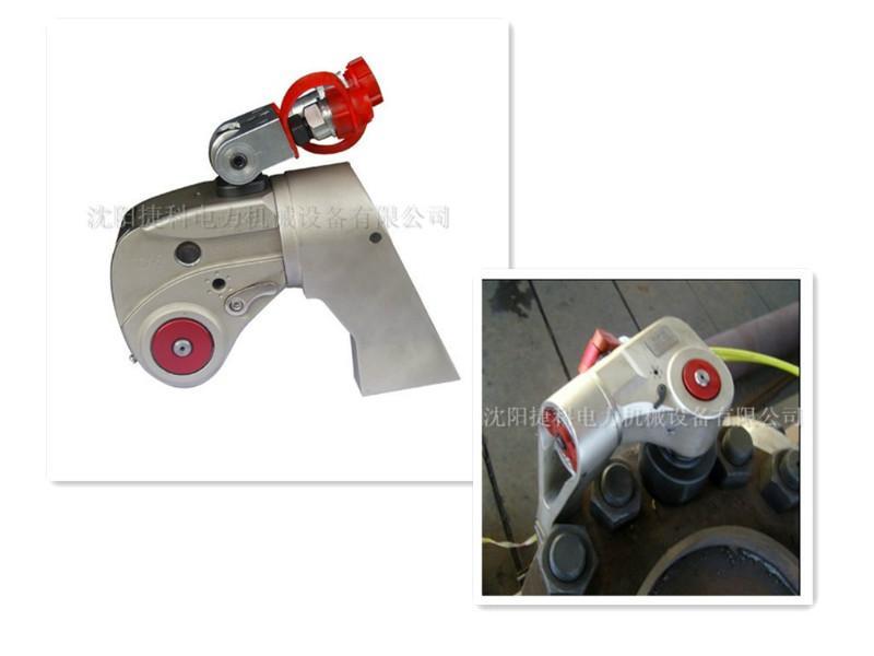 供应液压扳手是液压力矩扳手