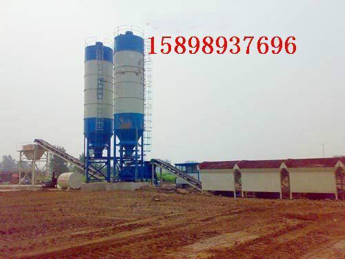 700吨水泥级配碎石拌和站、水泥稳定碎石搅拌站