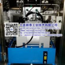 供应气动增压泵为基础的动力单元