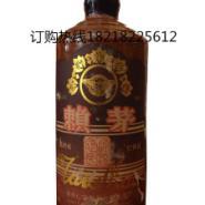 贵州1986年赖茅酒多少钱图片