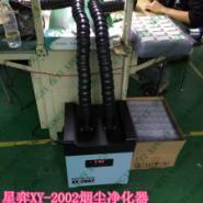 北京无尘车间焊锡过滤机图片