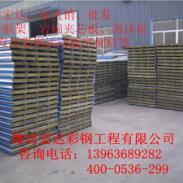 潍坊宏达彩钢复合板厂图片