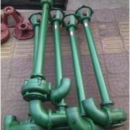 机封型立式污水泵图片