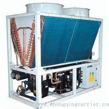 重庆特灵中央空调安装电话、哪里好、厂家【重庆可达制冷设备有限公司】图片