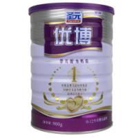 汝阳实体专卖店出售圣元优博奶粉