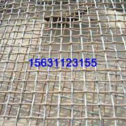 供应20目65锰钢网 2目镀锌轧花网图片