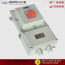 供应防爆器材—断路器——BLK52系列防爆断路器 优