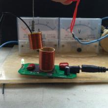 供应深圳西乡电动牙刷无线充电方案 充电板 PCBA板 充电IC批发