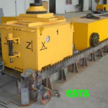 供應云軌行走系統精準移動定位合攏設備造船工裝設備圖片