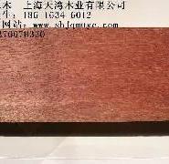 江西山樟防腐木图片