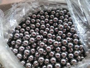 供应华民塔磨机小型优质高耐磨钢球 供应华民塔磨机优质高耐磨钢球