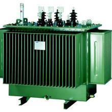 供应S11-50KV配电变压器