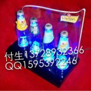 LED饮料鸡尾酒啤酒酒座图片
