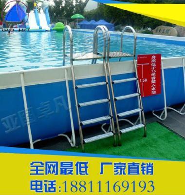 游泳池充气图片/游泳池充气样板图 (3)