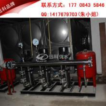供应张家口变频恒压供水设备供应商