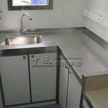 供应厨房集装箱做饭用的集装箱