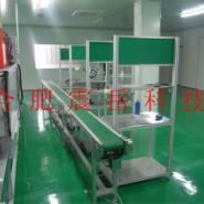 供应安徽皮带线厂家/专业生产皮带线