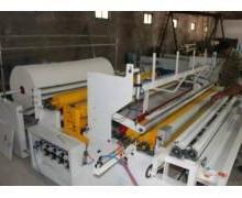 供应用于卫生纸后加工的卫生纸加工设备纸品机械批发