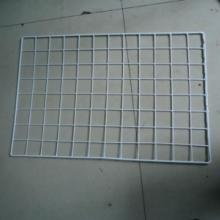 供应机械防护喷塑异形网片
