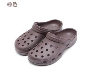 外贸洞洞鞋图片/外贸洞洞鞋样板图 (3)