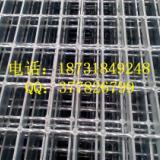 厂家直销钢格栅热镀锌钢格板销售价格网格板生产厂家