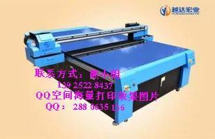 皮革UV打印机图片