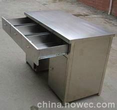 供应北京不锈钢办公桌生产厂家