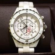 香奈儿Chanel时尚经典J12腕表图片
