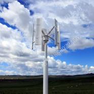 1000W垂直轴风力发电机图片