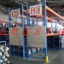 合肥重型货架厂家 重型仓储货架 重型货架仓储 重型货架500kg 0kg 厂家-安徽专业定制大型货架厂家-货架价格图片