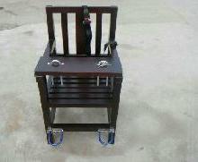 供应木质U型锁审讯椅批发