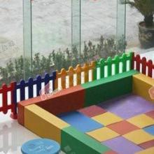 供应深发品牌儿童乐园软体玩具组合批发