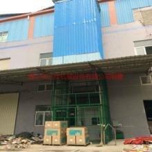 惠州陈江导轨式升降机直销,找三良机械生产厂家