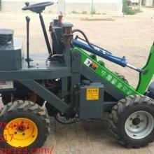 供应ZI-903电动装载机食品厂专用无污染
