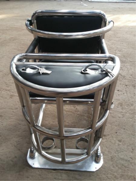 供应软包型不锈钢审讯椅哪里有批发