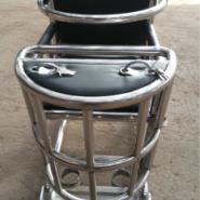 山东软包不锈钢审讯椅厂家电话图片