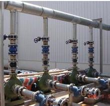 【青岛汇城达建筑安装工程有限公司】 青岛冷却塔管道设计与安装工程图片