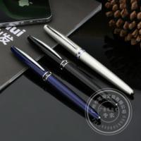 金属签字笔厂家定制、金属签字笔批量定做、笔海文具