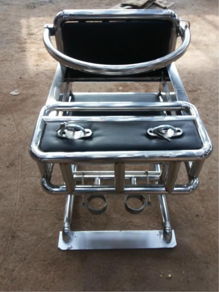 供应北京软包型不锈钢审讯椅批发价格
