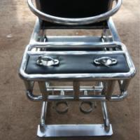 供应山东软包不锈钢审讯椅生产